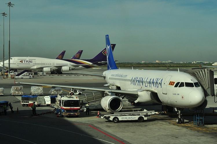 Шри-Ланка вернет в свои аэропорты электронную регистрацию туристов по прибытии
